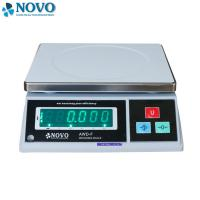 Buy cheap High Accurate Electronic Weighing Machine Comparison Function Printer Connectable from wholesalers