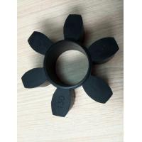 Buy cheap Durable Star Rubber Coupling Molding Rubber Parts / Automotive Rubber Accessories from wholesalers