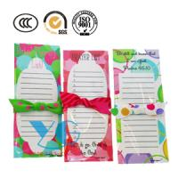 Buy cheap Magnetic Shopping List Notepad from wholesalers