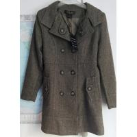 Buy cheap Hot Selling readymade women's Wool winter coating with all sizes and very promotional prices from wholesalers