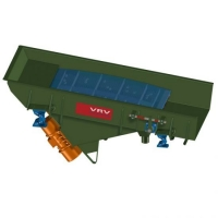 Buy cheap 6G Linear Vibrating Screen from wholesalers