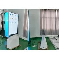Buy cheap Single Sided Wall Mounted Digital Signage 55 OLED With Another Side Mirror from wholesalers