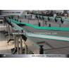 Buy cheap Industrial Conveyor Belt System For Beverage Hot Drink Bottle Deliver from wholesalers