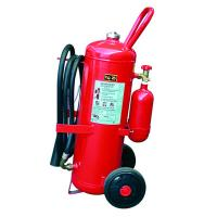 Buy cheap 30KG Wheeled ABC Dry Powder Fire Extinguisher from wholesalers