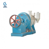 Quality China Manufacture Turbo Signle Effect Fiber Separator For Toilet Paper Machine for sale