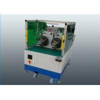 Buy cheap Electric Car Motor Automatic Stator Coil Winding Machine SMT-WR100 from wholesalers