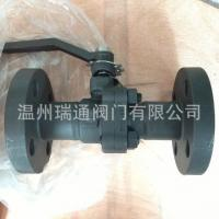 JIS forged steel ball valve 30K Manufactures