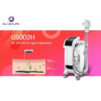 Buy cheap Hair Removal Skin Rejuvenation Beauty Equipment Ipl Laser With 8.4 Inch Screen from wholesalers