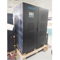 Wholesale 200KVA / 160KW Outdoor Ups Battery Backup Industrial Low Frequency UPS Online Transformer from china suppliers