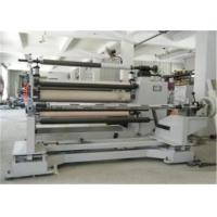 Wholesale BOPP Adhesive Tape Film Slitting And Rewinding Machine For Paper And Fabric from china suppliers