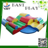 Buy cheap OEM Service Indoor Soft Climbing Toys For Toddlers 1 - 2 Player Capacity from wholesalers