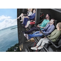 Wholesale 11 Meters Tall 4D Immersive Flying Cinema for City Propaganda Education from china suppliers