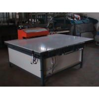 Buy cheap Single Side Cold Press Table for Super Spacer Insulating Glass / Double Glazing from wholesalers
