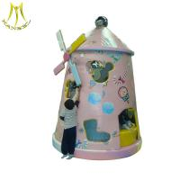 Buy cheap Hansel  wholesale indoor playground equipment children soft climbing toy from wholesalers