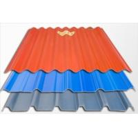 Buy cheap plastic roofing sheet from wholesalers