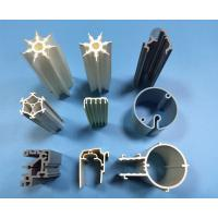 Buy cheap Plastic Pipe PP Plastic Extrusion Profile Customized Plastic Products from wholesalers