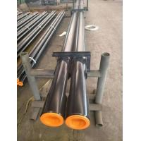 Buy cheap API Standard Dia 89mm Threaded Drill Rod For Oil And Gas With NC38 Tool Joint from wholesalers