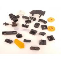 Buy cheap Industrial Machined Plastic Parts Injection Molded Parts Corrosion Resistance from wholesalers
