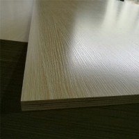 Buy cheap Kitchen Cabinet Both Side 18mm Melamine Faced Plywood from wholesalers