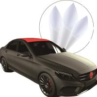 China 10 mil Anti scratch 5 Years Warranty Car Paint Protective Film Clear Full Body Protection on sale