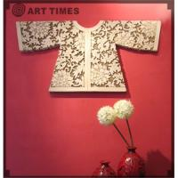 Buy cheap Wall sculpture w/clothes 5036 from wholesalers