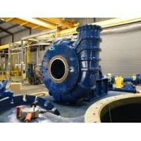 Buy cheap factory price 8/6F AH heavy duty Natural Rubber Lined Slurry Pumps with good quality from wholesalers