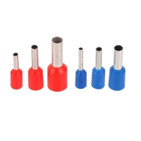 Buy cheap Copper Wire Crimp Connector Cable Insulated Ferrule Terminals AWG12-AWG22 from wholesalers