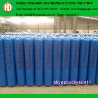 oxygen o2 gas cylinders Manufactures