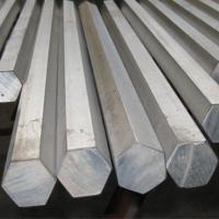 Buy cheap Stainless steel hexagonal bar from wholesalers
