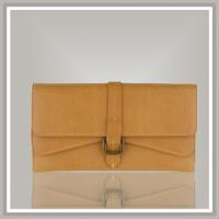 Buy cheap Zip Wallets With Textured Leather from wholesalers