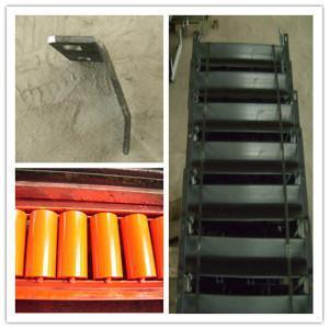 Conveyor Accessories, Coneyor Idlers Manufactures