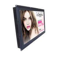 Buy cheap Full Hd\ Widescreen Open Frame Lcd Monitor , 32 Inch High Resolution Lcd Display Screen from wholesalers