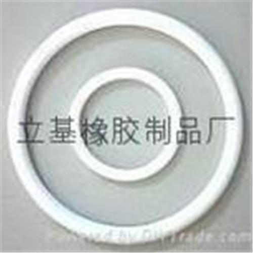 Buy cheap Teflon O-ring, PTFE O-ring from wholesalers