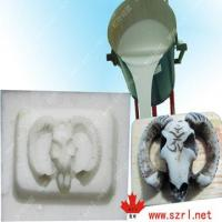 Wholesale Silicone RTV Mold/Silicone RTV Mold Making from china suppliers