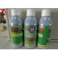 China Chlorothalonil 50% SC Broad Spectrum Herbicide Low Toxic Fungicide CAS 1897 45 6 on sale