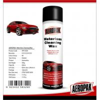 Buy cheap Waterless Cleaning Wax, from wholesalers
