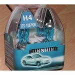 Buy cheap Sunshine xenon white bulbs H1, H3 H4, H7, W5W, C10W, C5W, H8,H9,H11,HB3, HB4 from wholesalers