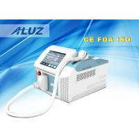 Salon 808nm Diode Laser underarm Hair Removal Machine / Hair Reduction System Manufactures