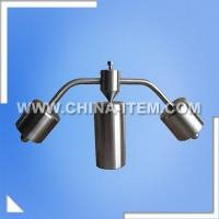 Buy cheap IEC 60601 Figure 21 - Ball-pressure Test Apparatus from wholesalers