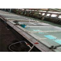 Buy cheap Full Automatic Electro Galvanized Wire Making Machine Easy Operating And Low Noise from wholesalers