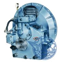 Small Fishing Marine Gearbox With Small Volume And Light Weight Manufactures
