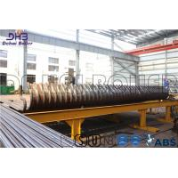 China ISO Membrane Water Wall Boiler ASTM Material SAW Welding Deep Penetration Stable on sale