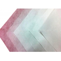 Buy cheap High Strength Polyester Spunbond Fabric , Non Woven Geotextile Fabric Non Toxic from wholesalers