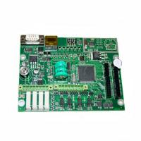 Buy cheap High Density Interconnect Printed Circuit Board Assembly with X-Ray BGA 1OZ Copper thickness from wholesalers