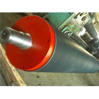 Buy cheap couch roll of Paper Machine from wholesalers