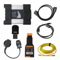 Buy cheap BMW ICOM Next A + B + C New Generation of ICOM A2  Latest Version of BMW ICOM NEXT A Diagnostic Head for BMW, MINI, from wholesalers