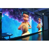 Wholesale High Resolution Indoor P6 Flexible Led Display Screen for Theater Trade Show from china suppliers