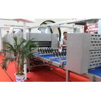 Buy cheap 800mm Width Automatic Bread Machine , Pita Bread Maker Machine For Dough Types Bread from wholesalers
