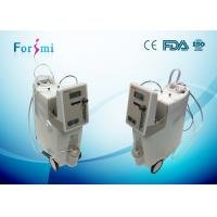Buy cheap Oxygen jet peel device intraceutical  voltage 110V-240V Rating power ≤ 370 W from wholesalers