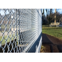 Buy cheap Chain Mesh & Security fencing/ Chain Mesh & Cyclone fencing for sale from wholesalers